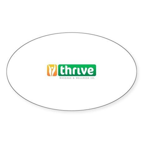 Thrive Bumper Stickers | Car Stickers, Decals, & More