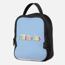 Nickolas Spring14 Neoprene Lunch Bag