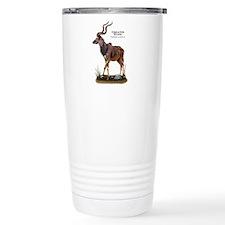 Greater Kudu Thermos Mug