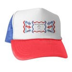 Customize Photo Best Dad Trucker Hat