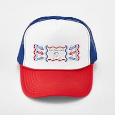 Customize Photo Best Dad Trucker Hat