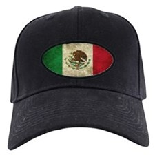 Mexico Baseball Hat