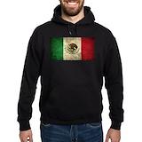 Mexico Hoodie (dark)
