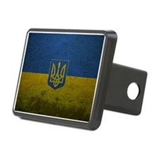 Ukraine Hitch Cover