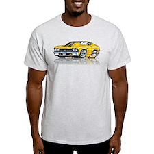 Unique Chevy stripes T-Shirt