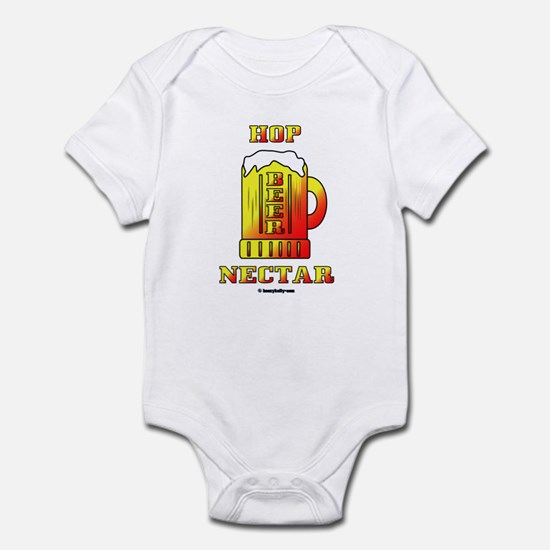 Hop Nectar Infant Bodysuit