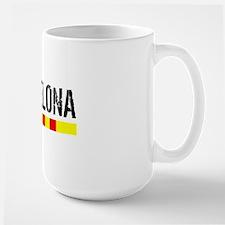 Catalunya: Barcelona Mugs