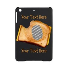 YOUR FACE Grilled Cheese Sandwich iPad Mini Case