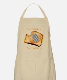 YOUR FACE Grilled Cheese Sandwich Apron