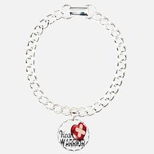 heart warrior Bracelet