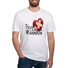 heart warrior Shirt
