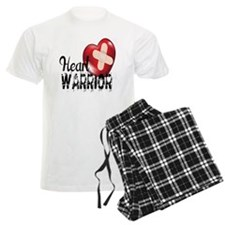 heart warrior Pajamas