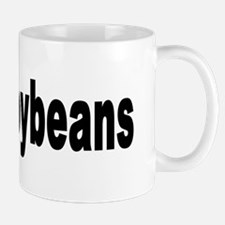 I Love Soybeans Mug