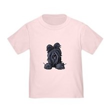 Pocket Black Briard T