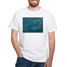 Fish Photo Shirt