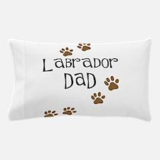Labrador Dad Pillow Case