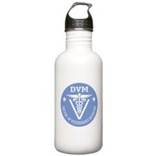 Caduceus DVM (Doctor of Veterinary Science) Water