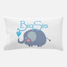 Elephant Big Sis Pillow Case