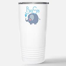 Elephant Big Sis Stainless Steel Travel Mug