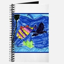 Fish Art by Steven 2007- Journal