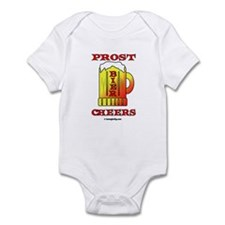 Prost Infant Bodysuit