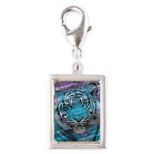 Crazy blue Tiger (C) Charms