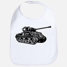 M4A3E2 Sherman Jumbo Bib