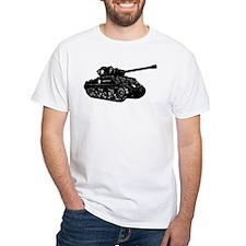 M4A3E2 Sherman Jumbo T-Shirt