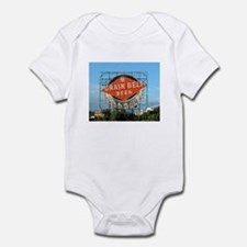 Minneapolis Grain Belt Sign Infant Bodysuit