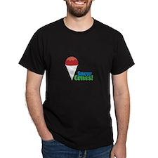 Snow Cones! T-Shirt