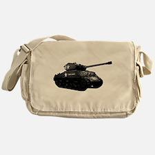 M4A3E2 Sherman Jumbo Messenger Bag