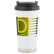 Cute Dragon Travel Mug