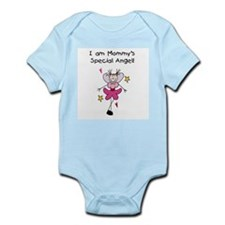 Mommy's Special Angel Infant Bodysuit