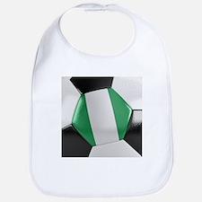 Nigeria Soccer Ball Bib
