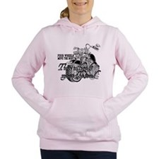 SOUL.png Women's Hooded Sweatshirt