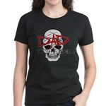 Dad to the Bone Women's Dark T-Shirt