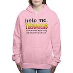 Stolen Sanity Women's Hooded Sweatshirt