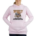 PICK ONE.png Women's Hooded Sweatshirt