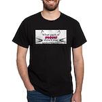 meow.png Dark T-Shirt