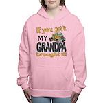GRANDPA got it2.png Women's Hooded Sweatshirt