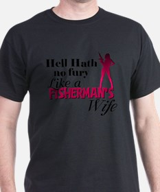 fishermanswife.png T-Shirt
