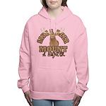 Save a Deer Women's Hooded Sweatshirt