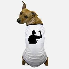 Darts player Dog T-Shirt