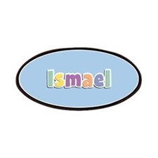 Ismael Spring14 Patches