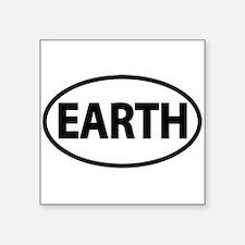 Earth - Local Sticker
