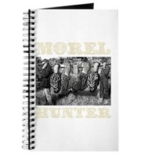 morel hunter game pole Journal