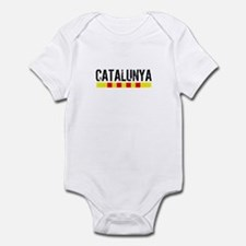 Catalunya Infant Bodysuit