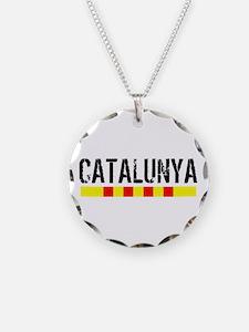 Catalunya Necklace