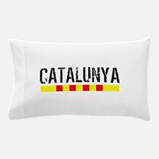 Catalunya Pillow Case