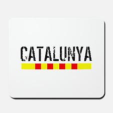 Catalunya Mousepad